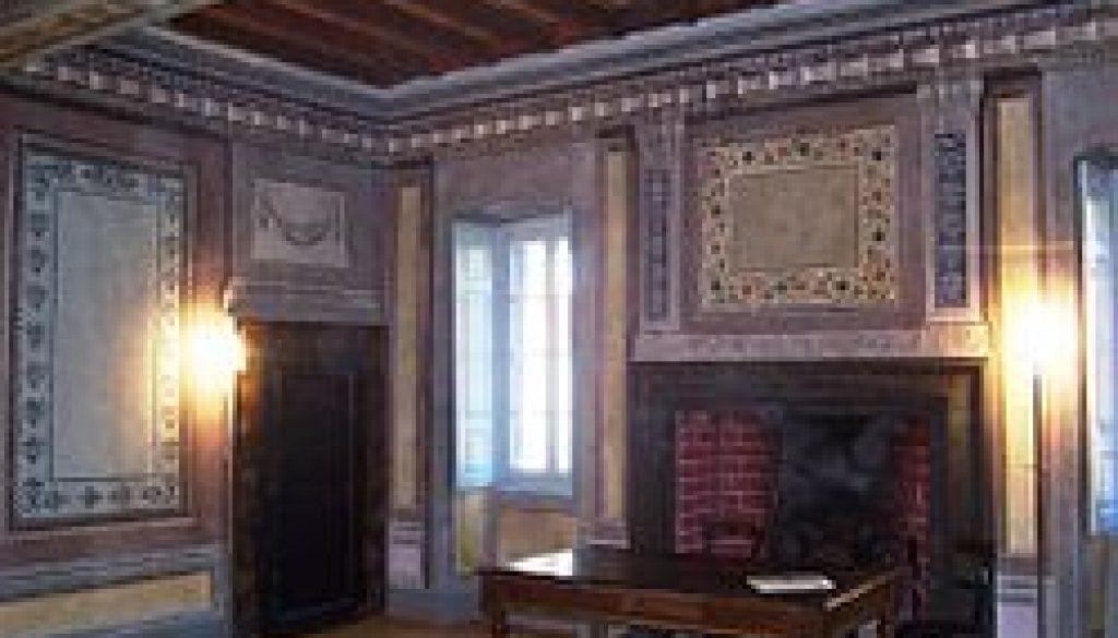 Cedegolo, Casa Panzerini