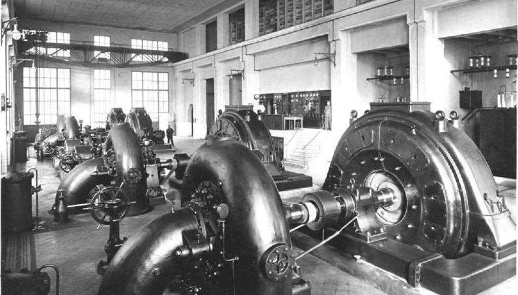 cedegolo musil old turbine