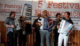 Festival della fisarmonica di Valsaviore