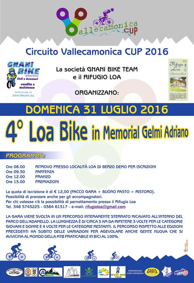 loa bike