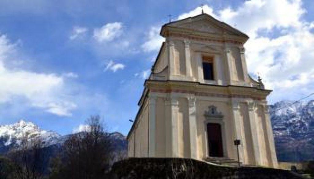 Saviore, parrocchiale
