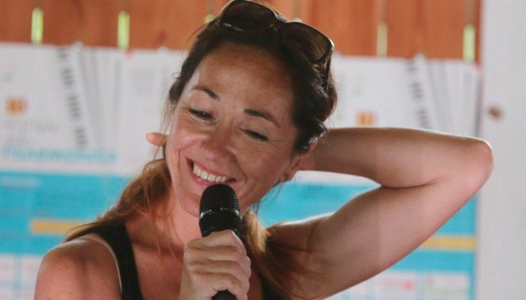 Silvia De Boni