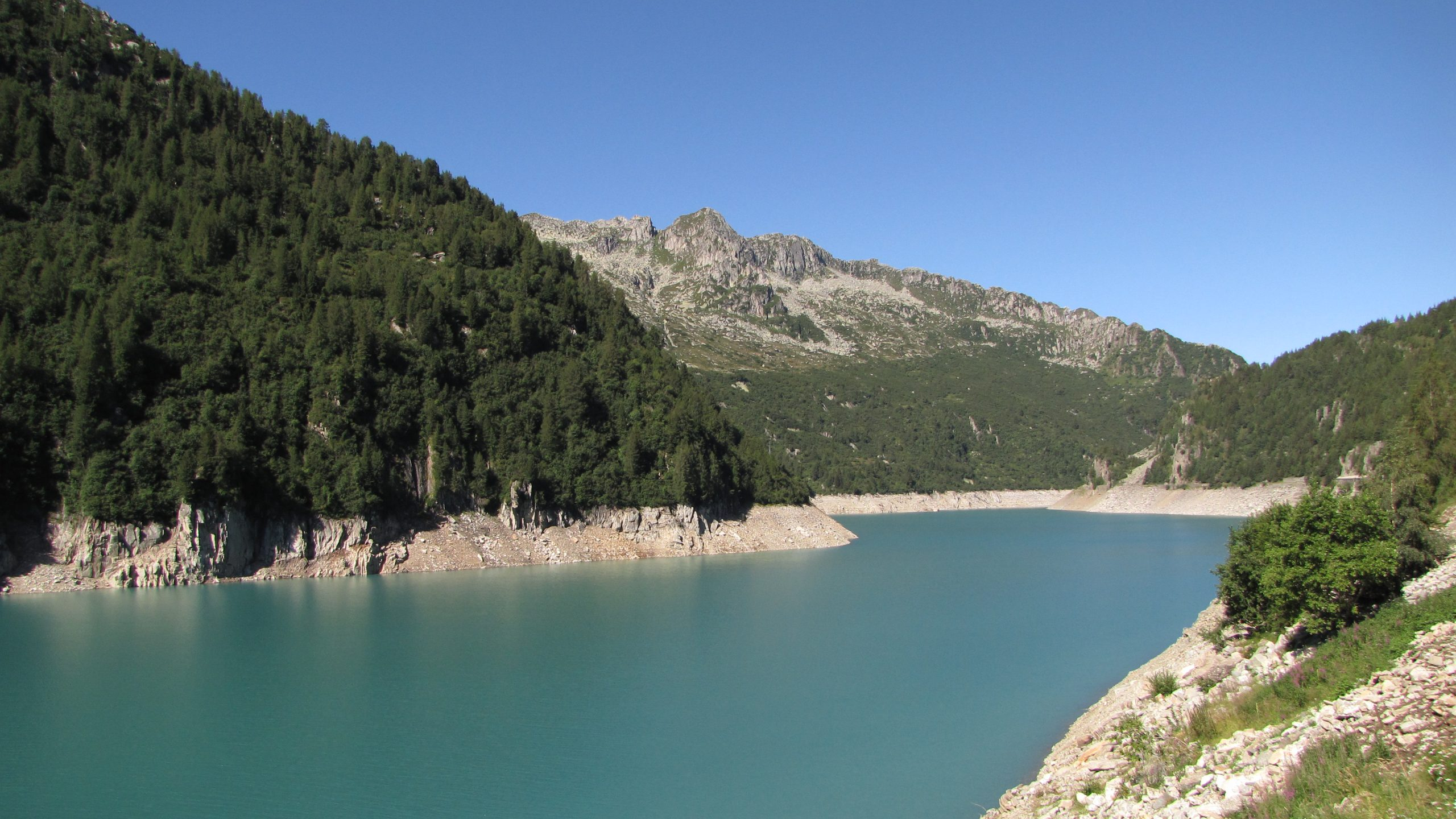 Lago d'Arno
